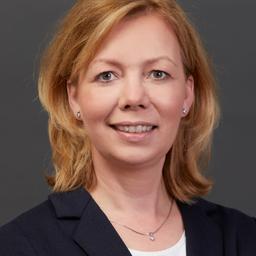 Anne Engels - Kinnarps GmbH - Köln