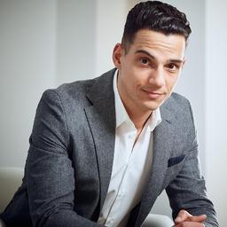Salvatore Carciotto - Brands' Best Buddy Marketing Consulting - Linnich