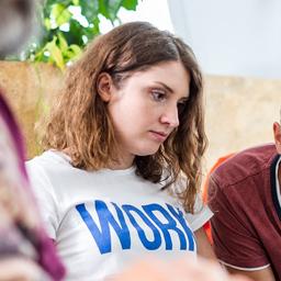 Viyaleta Alkhovik's profile picture