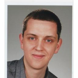 Christian Fröhlich's profile picture