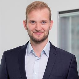 Giulio Erlandson - Care-Connect GmbH & Co. KG - Hamburg