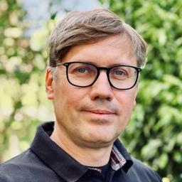 Prof. Dr. Roland Fassauer's profile picture