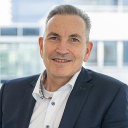 Detlef Stöwer - SUBITO AG - Mörfelden-Walldorf