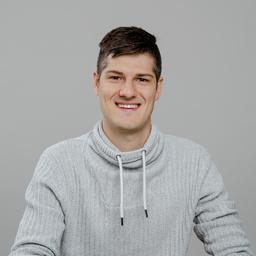 Christoph Huber - Volksbank Raiffeisenbank Oberbayern Südost eG - Bad Reichenhall