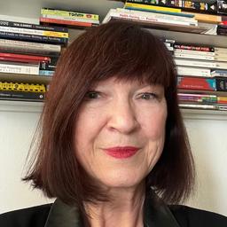 Liliane Malenchini - VeldhovenGroup - Zürich
