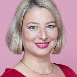 Andreea Dräger - deea.net - Agentur für gute Ideen - Hamburg