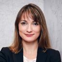 Julia Forster - Nürnberg