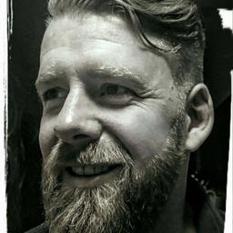 Markus Moser - Rettungsdienst Winterthur