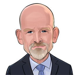 Ulf Leckel's profile picture