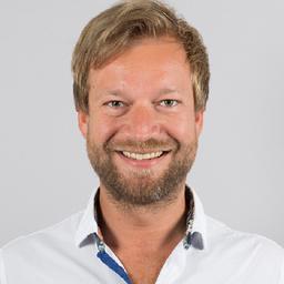 Robert Fritze - ti&m AG - Zürich