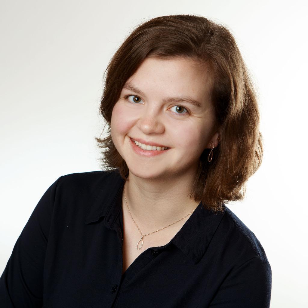 Pia Johannimloh's profile picture