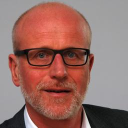 Dr. Stefan Blümling - Magistrat der Universitätsstadt Marburg - Marburg