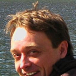 Jörg Punge - Bioraum GmbH - Freiburg