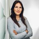 Vanessa Günther - Frankfurt am Main