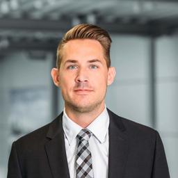 Andreas dangel leiter after sales porsche zentrum for Porsche zentrum boblingen