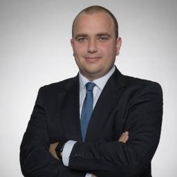 Simon Schönauer - Sonntag & Partner - Augsburg