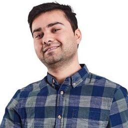 Ramin Adeeb's profile picture