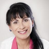 Marina Levitskaja