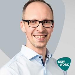 Patrick Möller - NEW WORK SE - Hamburg