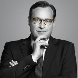 Markus Gloksin - DREITOR Partnerschaft von Rechtsanwälten mbB - Reutlingen