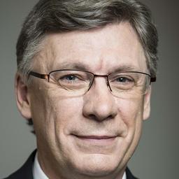 Lutz Stroppe - Bundesgesundheitsministerium - Berlin