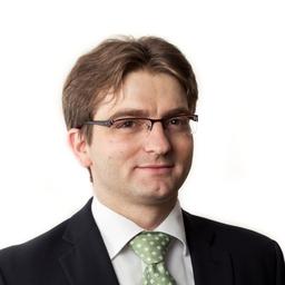 Dr. Markus J. Prutsch - European Parliament - Brussels