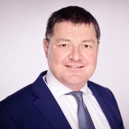 Frank Schütrumpf - Euroteam GmbH - Industrie- und Personalberatung für Backwaren + Süßwaren - Herisau AR