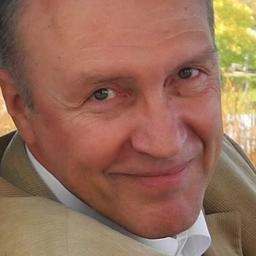Dr. Harald B. Karcher - Journalist - Munich