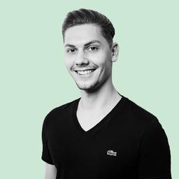 Jan-Michael Lorenz - die firma . experience design GmbH