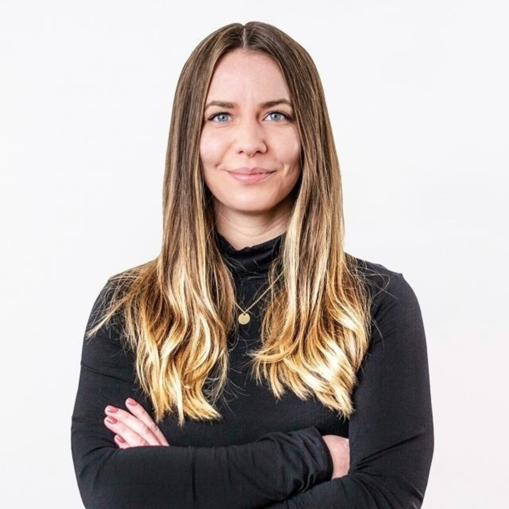 Sonja Borgwardt