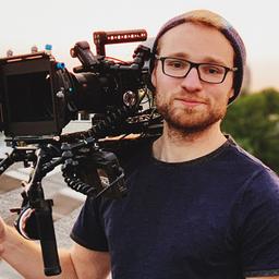 Julian Guttzeit - 5pace - Julian Guttzeit | Film- & Medienproduktion - Witten