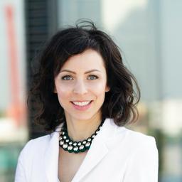 Christina Maria Polleti