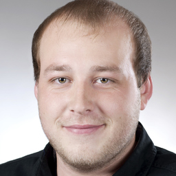 Tobias Kienzle System Engineer Cairo Ag Xing