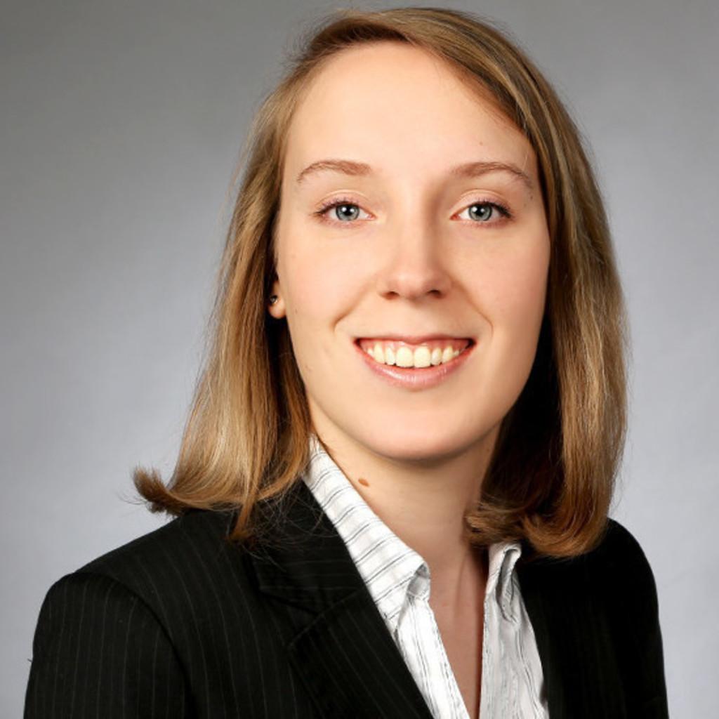 Johanna Richter Projektmitarbeiterin Netzwerk Lippe Ggmbh Xing