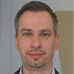 Carsten Gutmann - LOGSOL GmbH - Dresden
