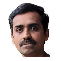 Sathiarajan Sathyamoorthy - Anna University, Chennai - Salzgitter