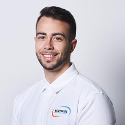 Vincenzo De Nicola - INTESO GmbH - Lörrach