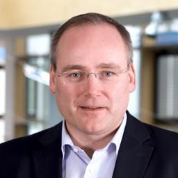 Prof. Dr Alexander Rossmann - Reutlingen University - Reutlingen