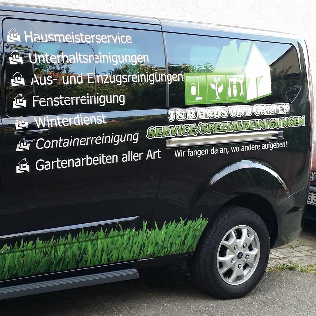 Jan Neureiter - Firmen Inhaber - J&R Haus und Gartenservice | XING