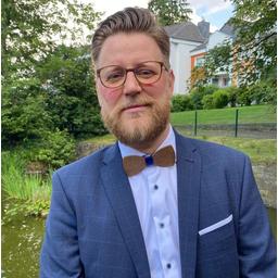 Martin Fix's profile picture