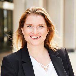 Lina Luise Feierabend - büro:liebig - personalberatung im gesundheitswesen - Köln