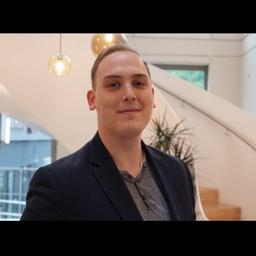 Christopher Beringhoff's profile picture