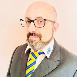 Giancarlo Algieri's profile picture