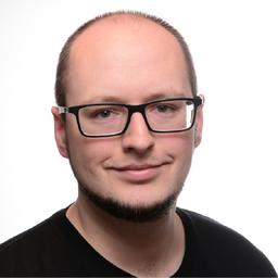 Adam Hepner - avEnter UG - Hamburg