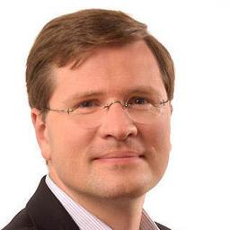 Dr Stephan Proksch - Trialogis OG