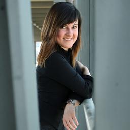 Anna Vegvari's profile picture
