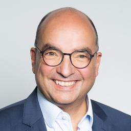 Christian Gradel - re:cap global investors ag, Zug - Zug