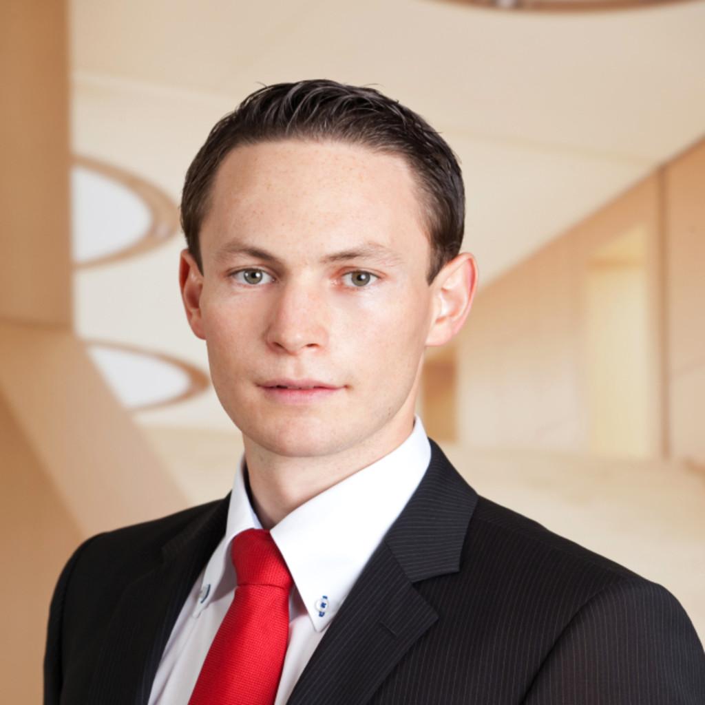 Schramm München martin schramm manager management consulting financial