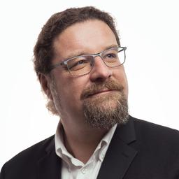 Dipl.-Ing. Christoph Bernhofer - ilogs, information logistics GmbH - Klagenfurt