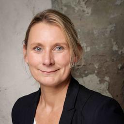 Nicole Fricke - Sparda-Bank Hamburg eG - Hamburg